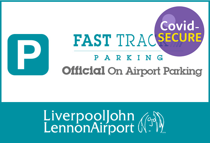 Fast Track Liverpool Airport Parking