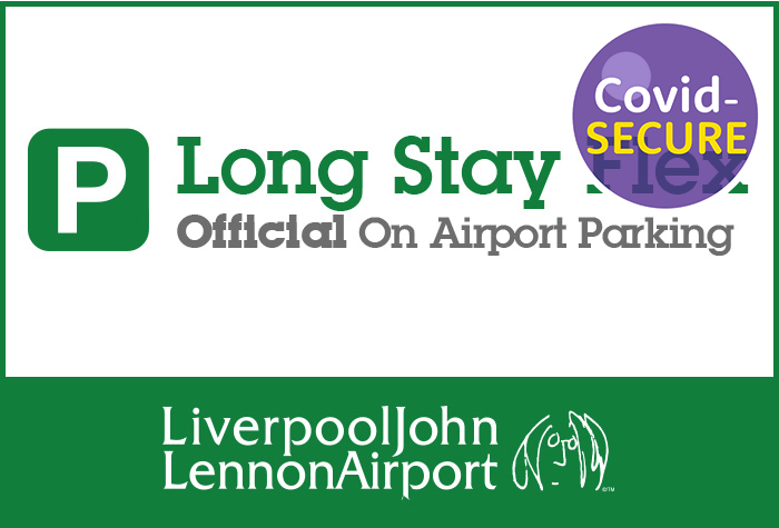 Liverpool Airport Long Stay Parking