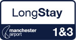 Manchester Airport Long Stay Terminals 1 & 3