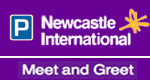 Newcastle Airport Meet & Greet Parking