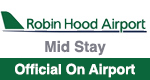 Robin Hood Mid Stay Doncaster